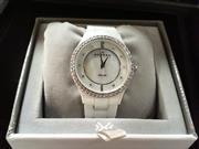 Skagen Ceramic Lady's Wristwatch Non Diamond